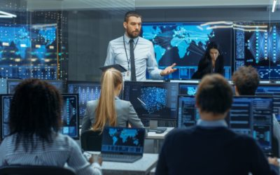 A Clearer View of Your Data Center Improves Security and Compliance