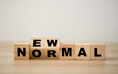Accelerating Digital Modernization to Survive Our New Normal.
