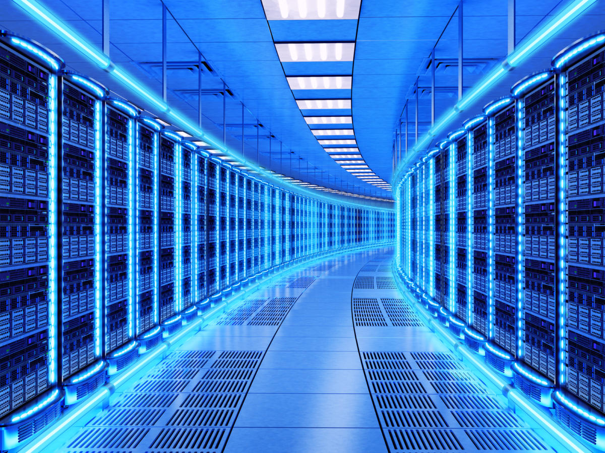 Leveraging Infrastructure Automation When Working With Challenging Resources